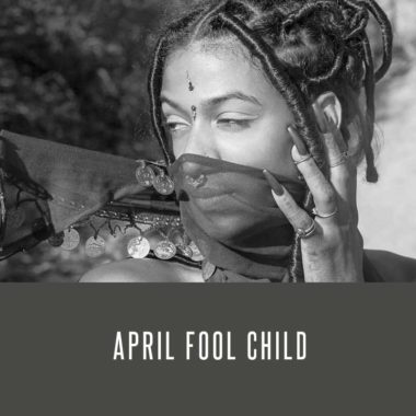 April Fool Child